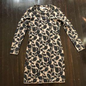 Printed Loft dress
